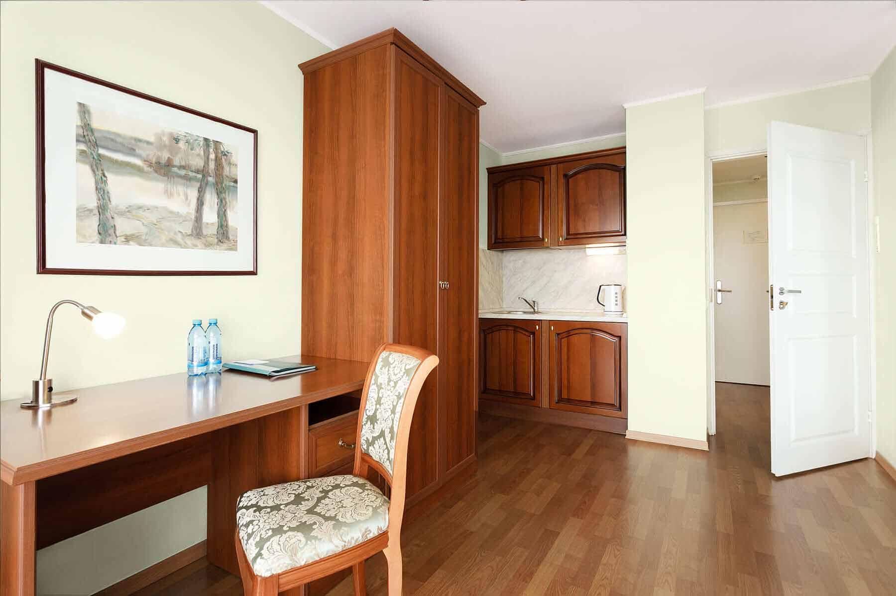апартаменты-2